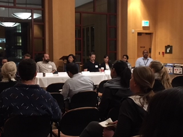Physician-Scientist Workshop - Panel Discussion with Clinicians and Faculty