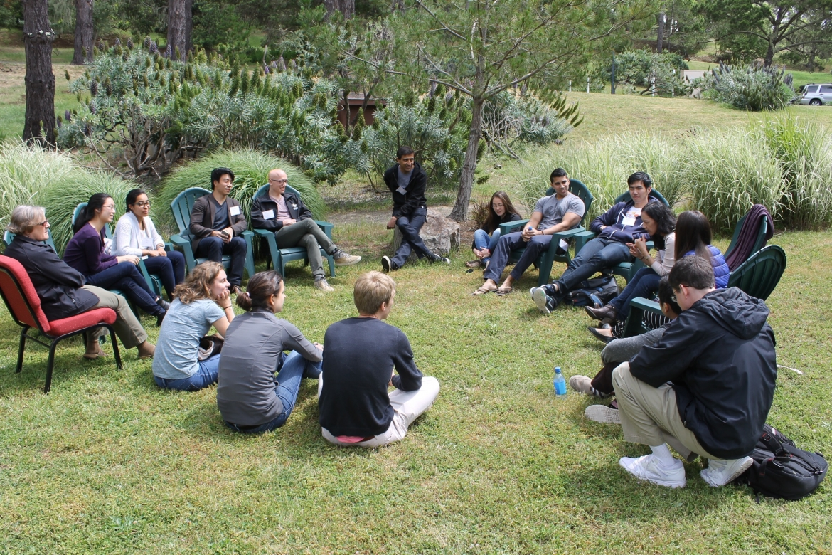 Retreat 2016 Breakout Session-When to start a family