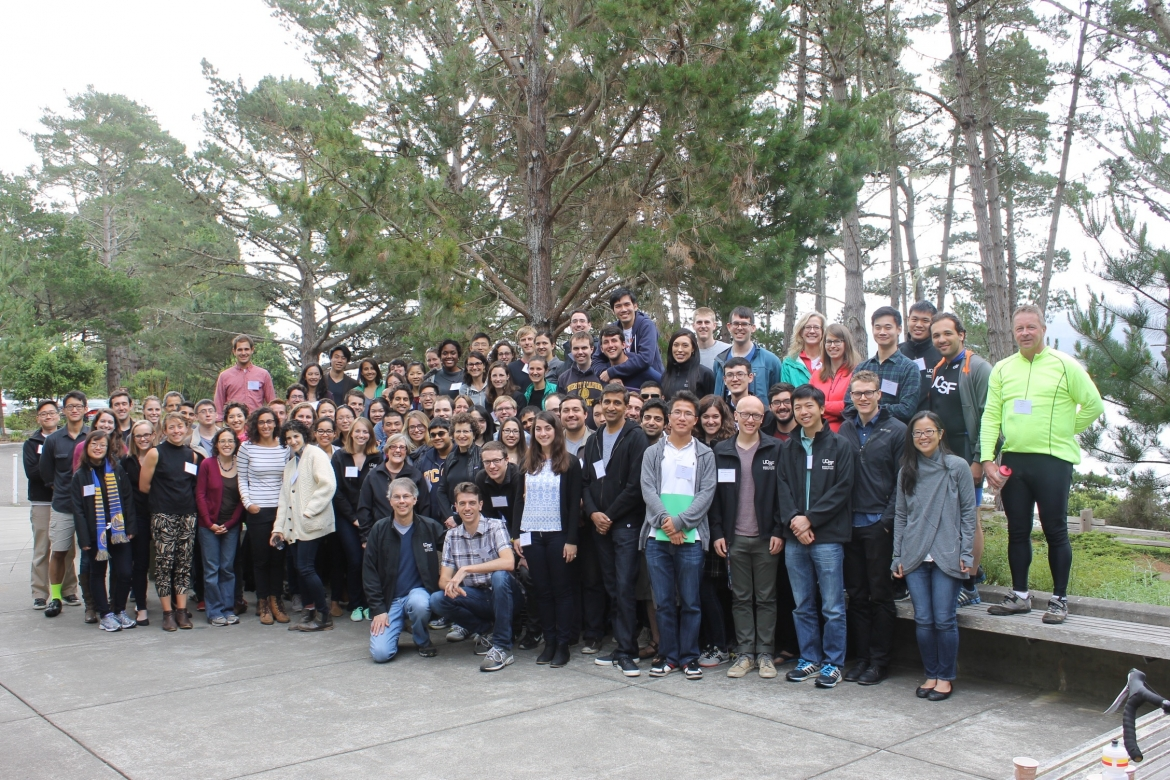 MSTP 2016 Retreat Entire Group Photo